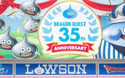 Dragon Quest Convenience Store